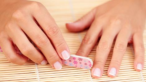 Gezonde nagels2
