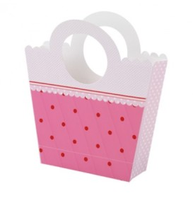 Goodiebag roze