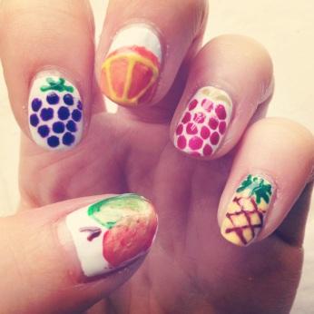 Fruitnagels2