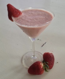 Smoothiestrawchee