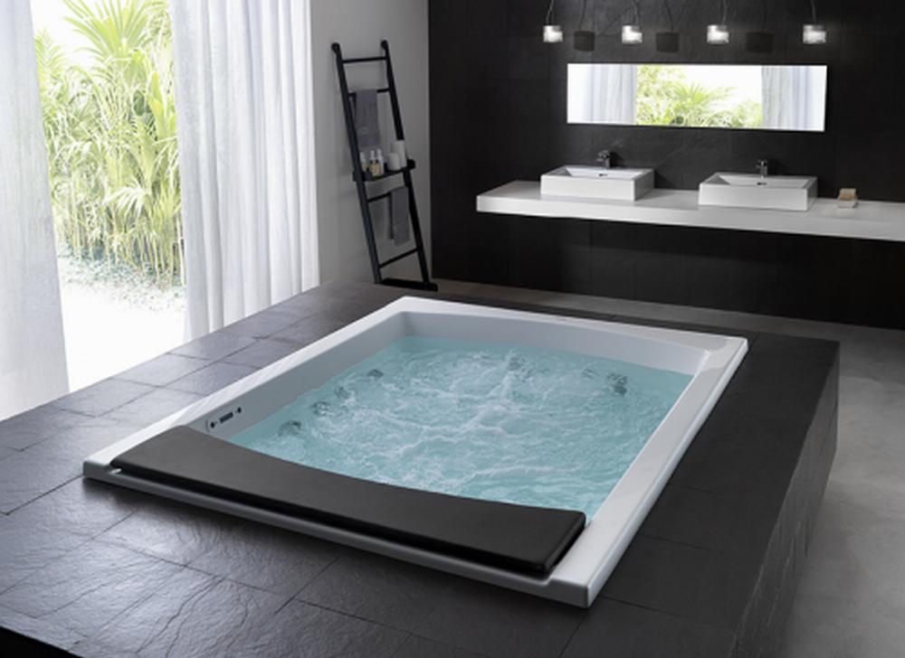 Mooie Badkamers Fotos : Waanzinnige badkamers fabeaulish
