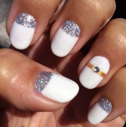 Glitternails