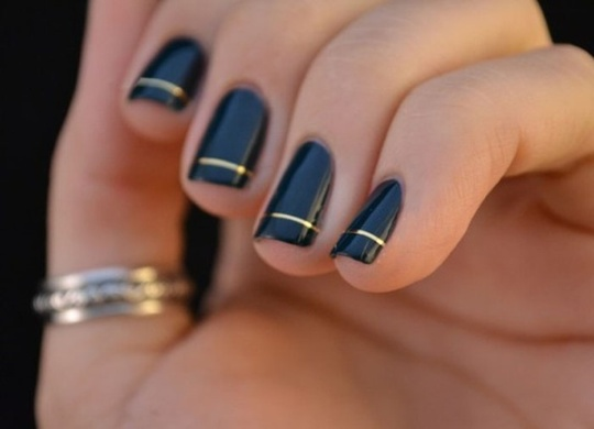 Lookingelegant nails