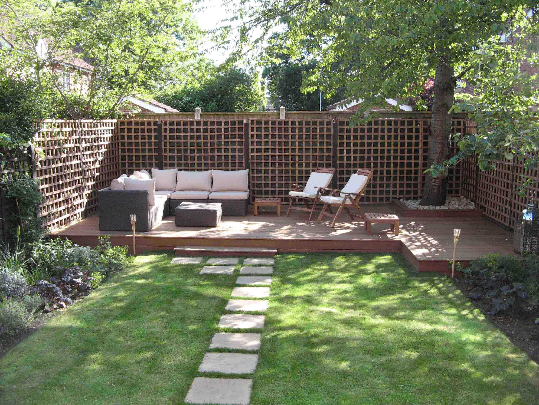 Zomerse Tuin Inspiratie : Geweldige tuinen fabeaulish