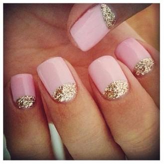 pinkandgoldglitters