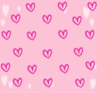 PinkHeartbackground