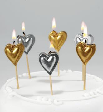 heartcandles