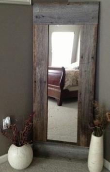 spiegelsteigerhout
