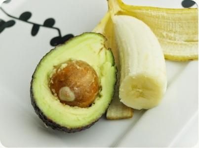 banaanavocado