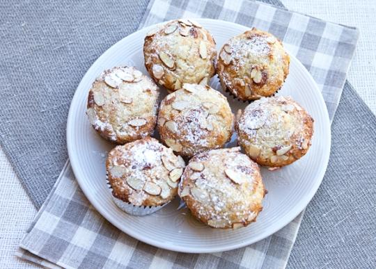 almondmuffins